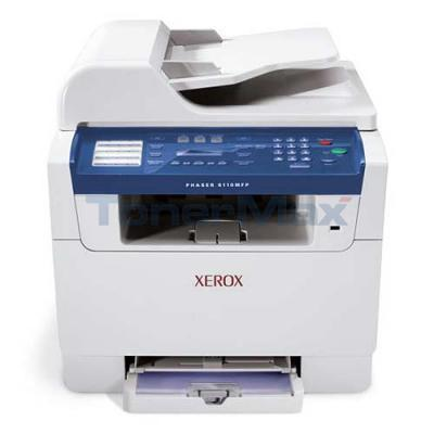 Xerox Phaser 6110MFP/S